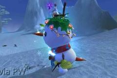Boneco de Neve - WesleyHP (3)