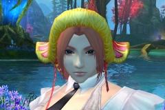 Chapéu do Peixe da Sorte - Feminino (2)