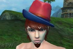 Chapéu Escarlate - Masculino (2)