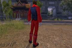Conjunto de Cavalheiro - Masculino (4)