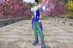 Conjunto de Safira - Masculino (2)
