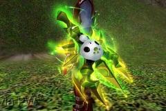 Garras de Panda - WesleyHP (3)