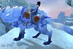 Lobo da Tundra Frígida - WesleyHP (3)