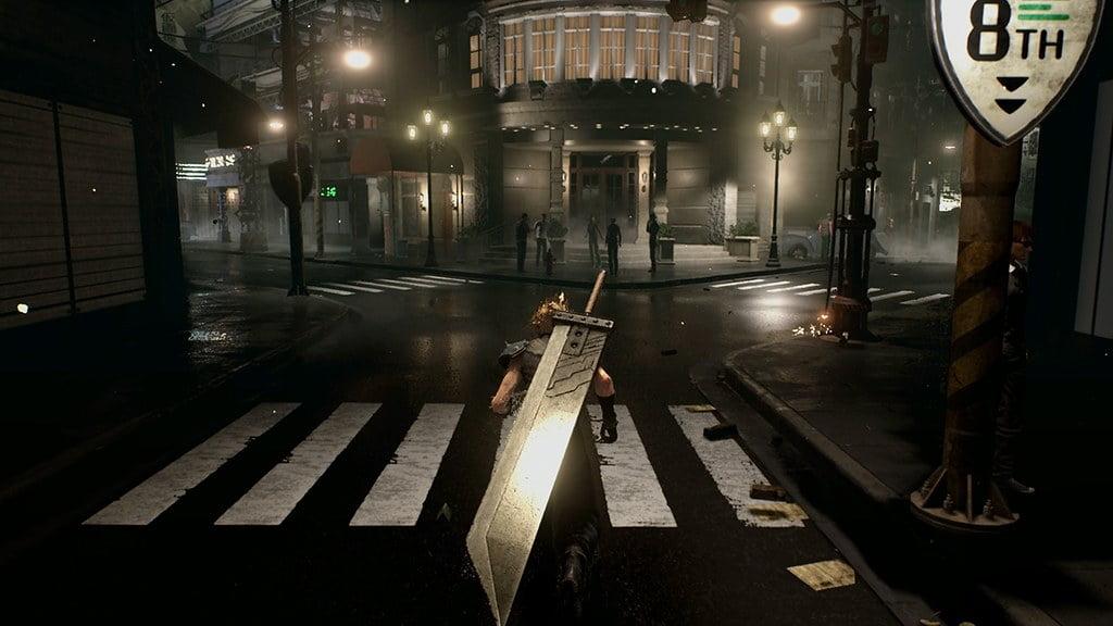 11 novidades de Final Fantasy VII Remake direto da Gamescom 2