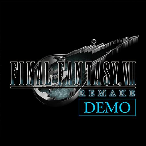 Vaza lista com DEMO de Final Fantasy VII Remake na PSN 1