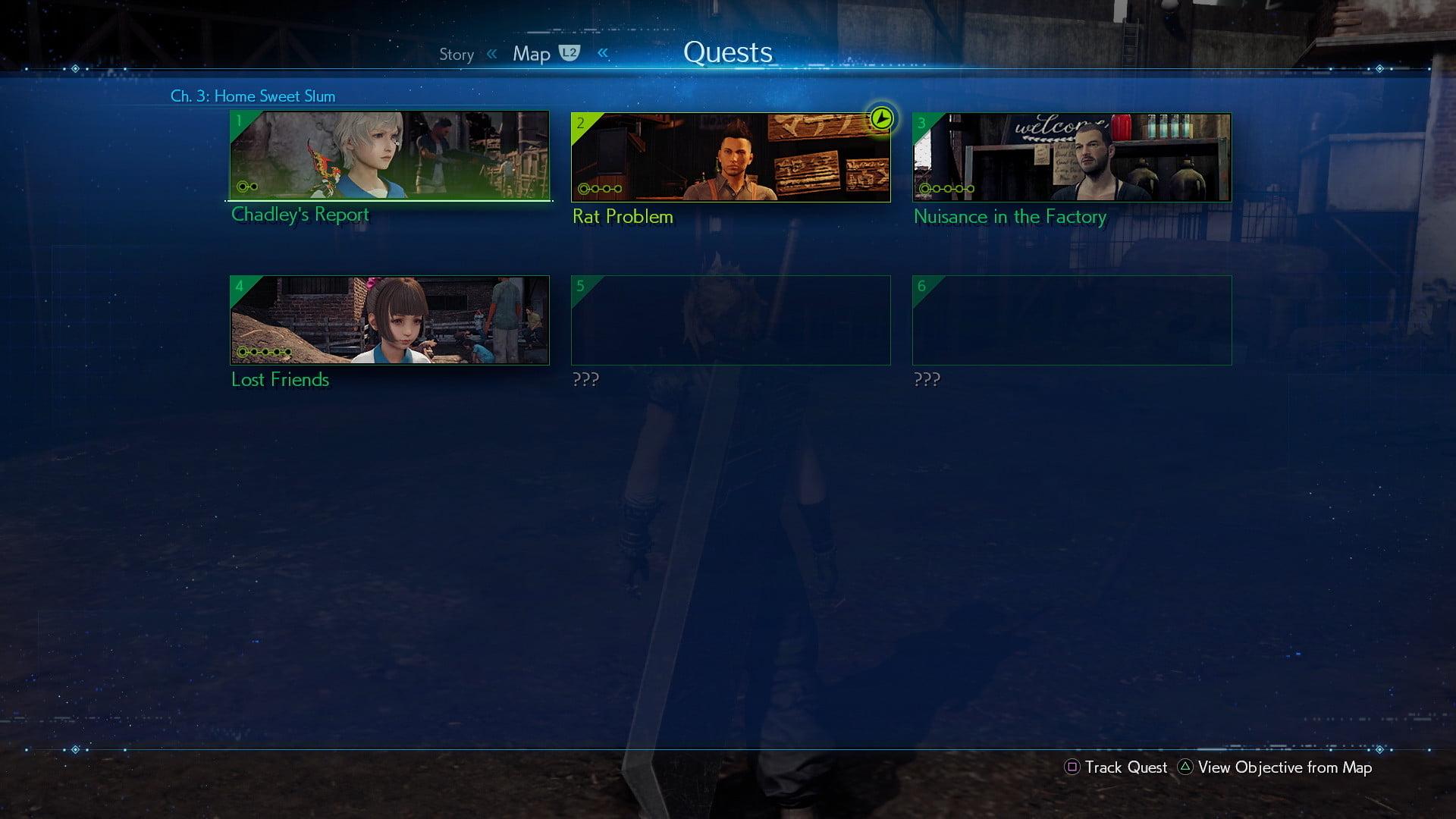 Final Fantasy VII Remake: novos detalhes e imagens 7