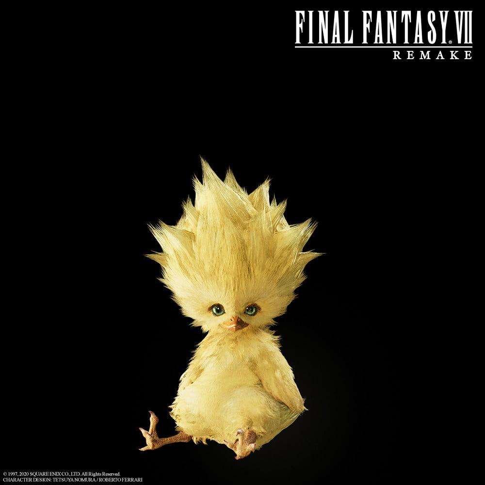 Final Fantasy VII Remake: novos detalhes e imagens 9