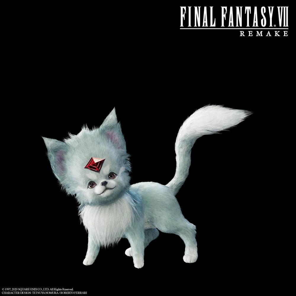 Final Fantasy VII Remake: novos detalhes e imagens 10