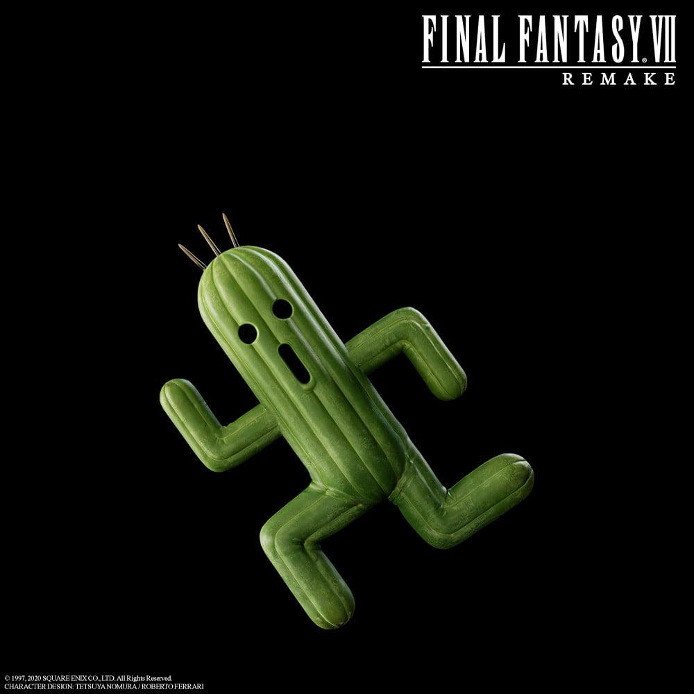 Final Fantasy VII Remake: novos detalhes e imagens 11