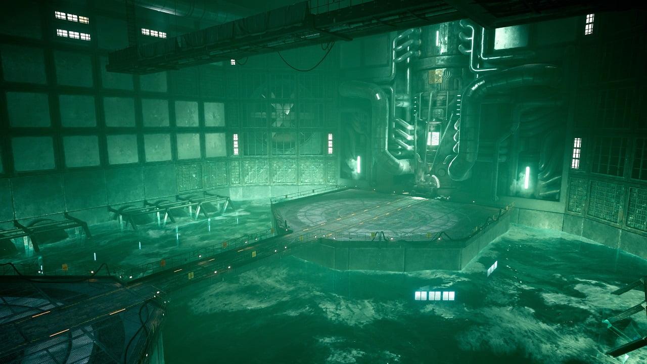 Final Fantasy VII Remake: novos detalhes e imagens 12