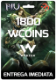1800 WCoin – Mu Online