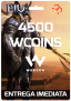 4500 WCoin – Mu Online