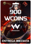 900 WCoin – C9: Continent of The Ninth Seal