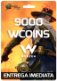 9000 WCoin – C9: Continent of The Ninth Seal